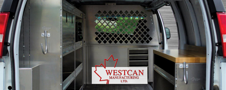 Westcan Aluminum Van, Truck And Trailer Products
